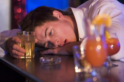 alcohol addiction vodka