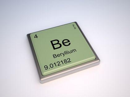 Real-life applications - Alkaline Earth Metals - Beryllium ...