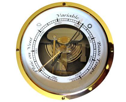 Barometer Body Used Water Type Air Surface Principle