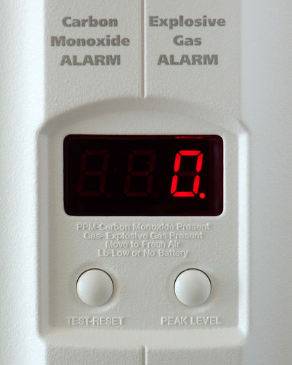 Carbon Monoxide - body, used, water, process, life, form, energy ...