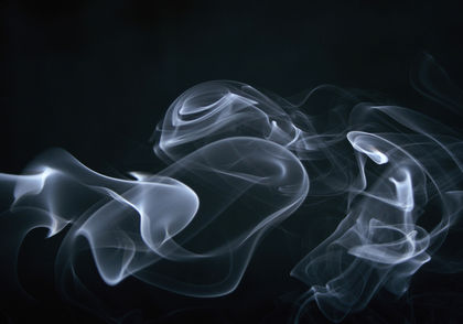 Cigarette Smoke 2955