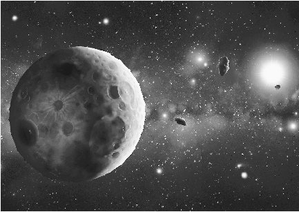 largest asteroids in the solar system - photo #28